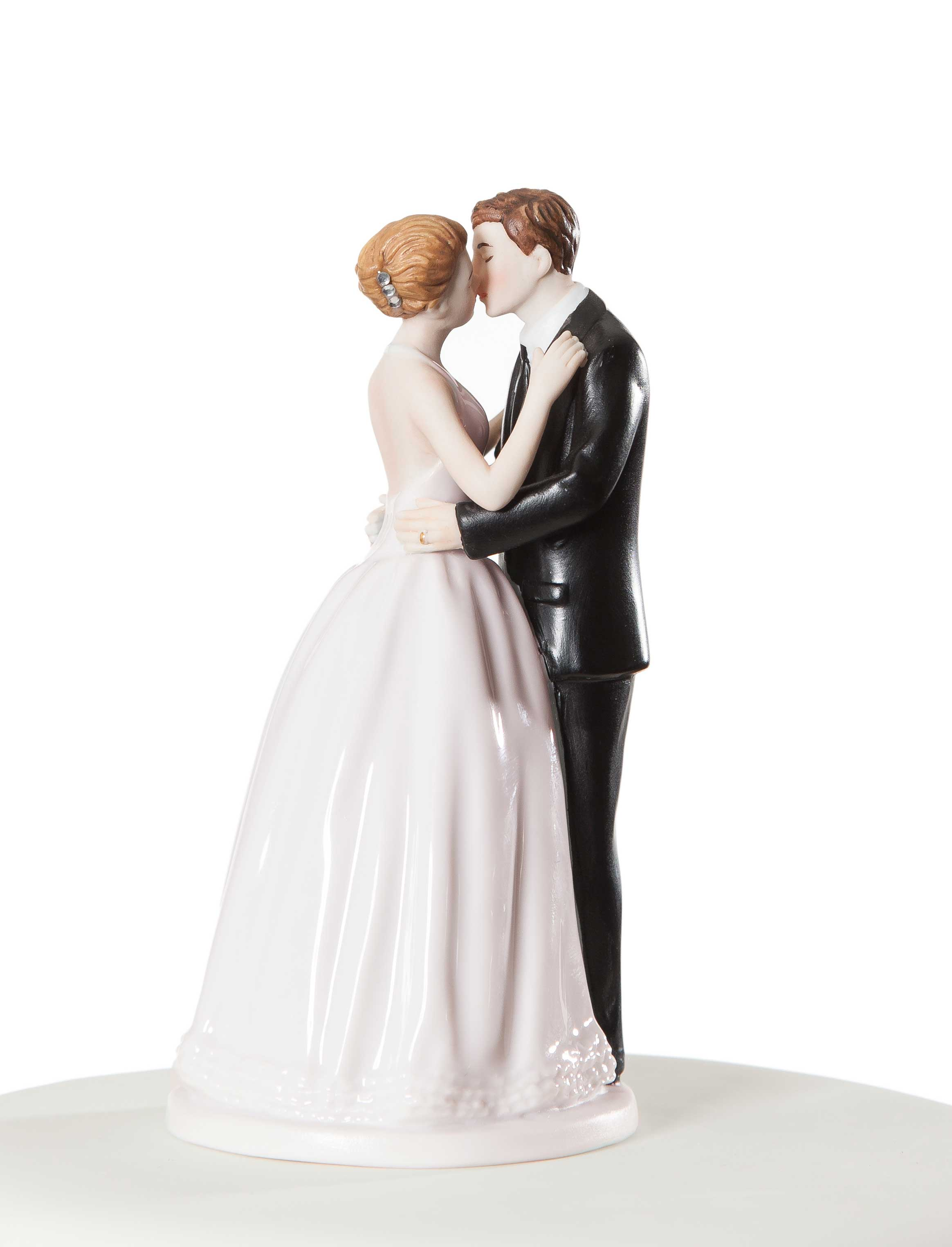 Wedding Cake Toppers Old Couple Madamepommcustomorder