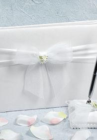 Daisy Wedding Guestbook